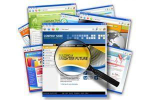 Weboldal elemzés